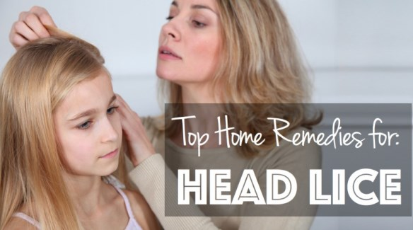 Home Remedies for Lice Treatment