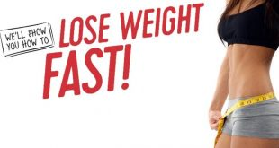 Lose Weight Fast for Women