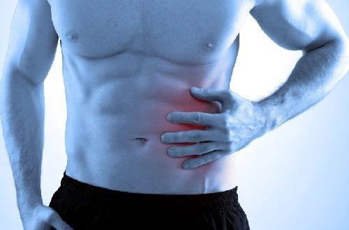 The Primary Causes of the Pain Under Your Left Rib Cage