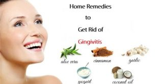 Get Rid of Gingivitis