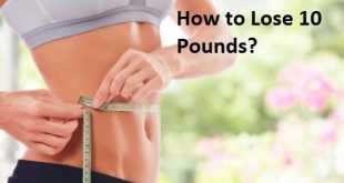 Lose 10 Pounds