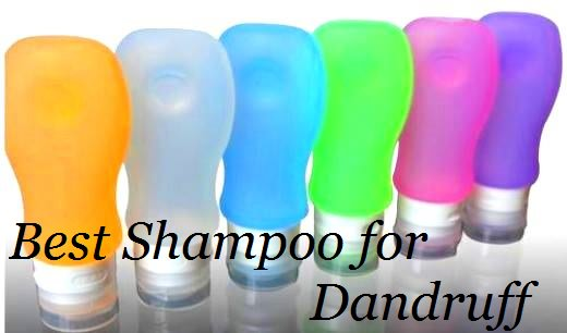 best shampoo for dandruff