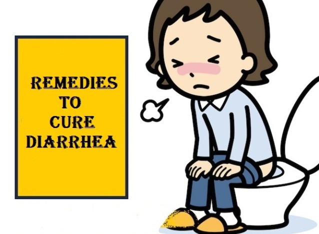 Foods To Cure Baby Diarrhea