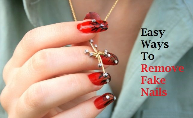 Fake Nails – A Blessing Or A Curse
