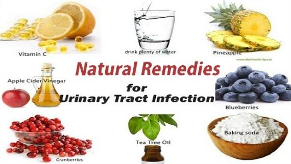Bladder Infection In Pregnancy Natural Remedies