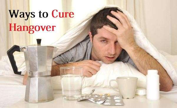 cure hangover