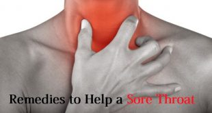 help a sore throat