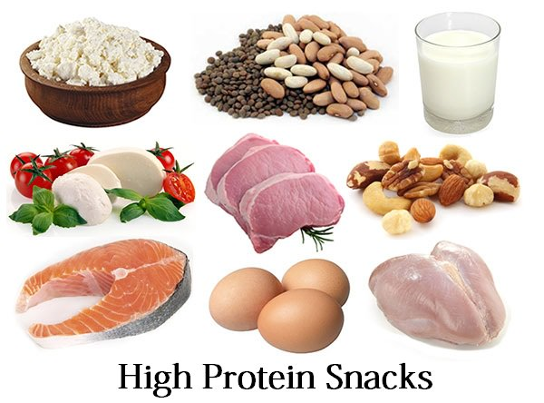 Good Sources Of Protein Protein Rich Foods