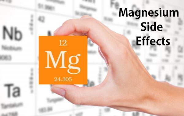magnesium side effects