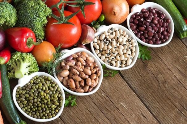 List of metabolism boosting foods